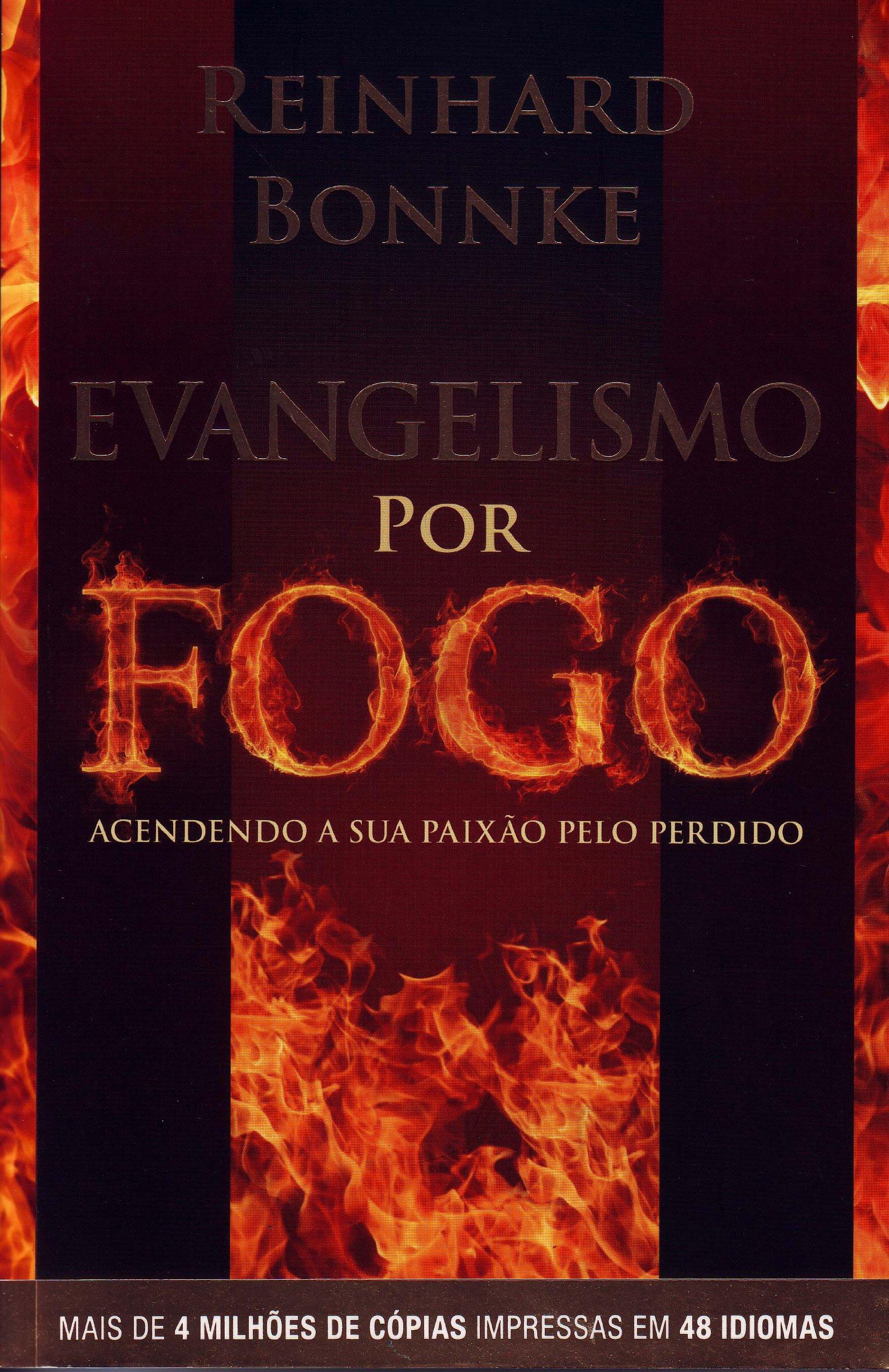 LIVRO EVANGELISMO POR FOGO EM PDF DOWNLOAD