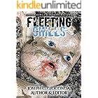 FLEETING CHILLS: Weird, Creepy, Short & Scary Horror Stories