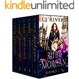 Ruby Morgan Box Set: Books 1-5