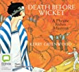 Death Before Wicket: 10