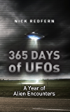 365 Days of UFOs: A Year of Alien Encounters