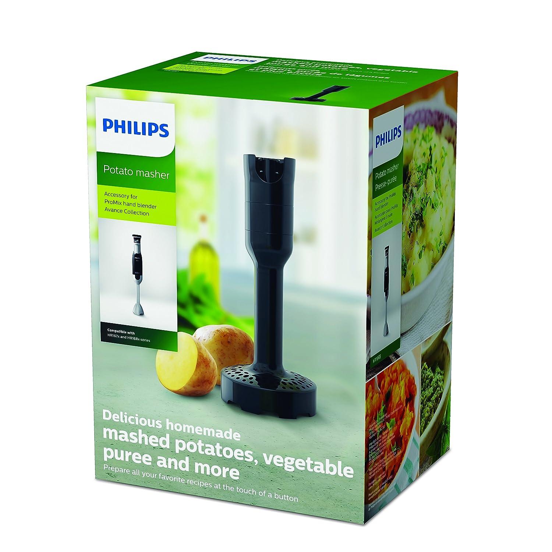 Philips - Accesorio para batidora de manos Promixe, colección Avance HR1965/92: Amazon.es: Hogar