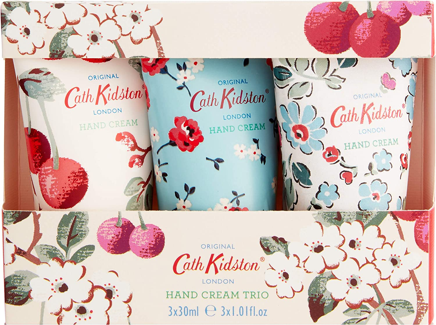 Shop It's Skin Cookie And Hand Cream Strawberry 80ml online