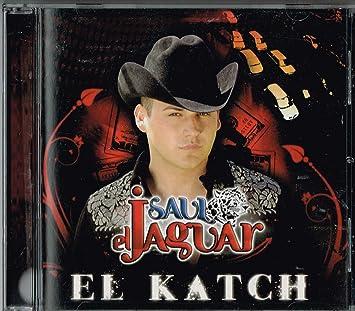 album el katch de saul el jaguar