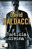 Justicia divina (Serie Camel Club 4) (B DE BOLSILLO)