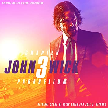 John Wick 3 Soundtrack
