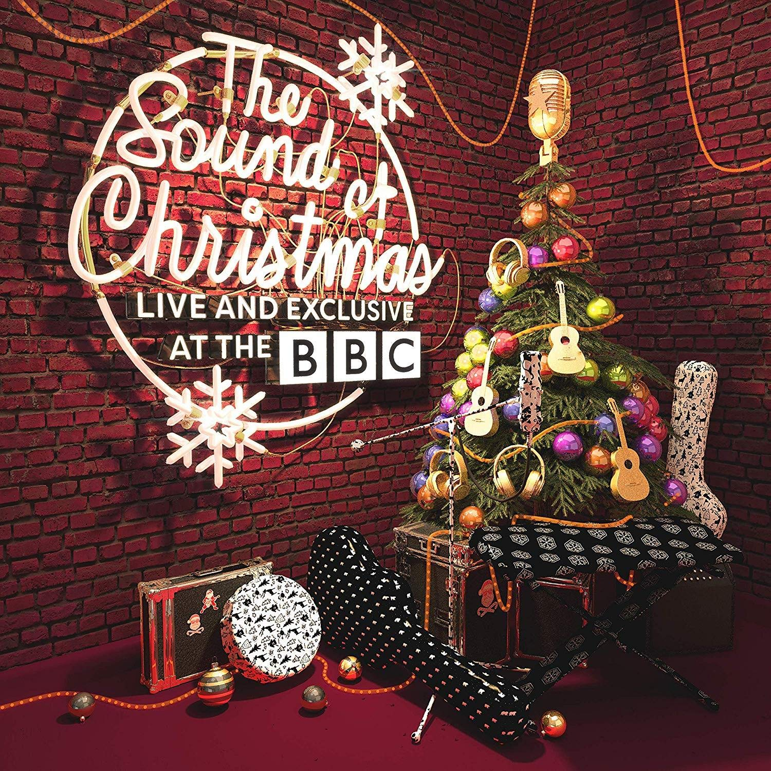 Sound Of Christmas.The Sound Of Christmas Live Exclusive At The Bbc
