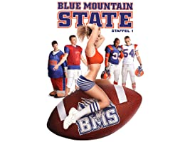 Blue Mountain State Staffel 1