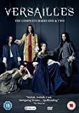 Versailles Series One & Two Complete [DVD]