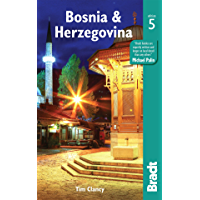 Bosnia & Herzegovina (Bradt Travel Guides) (English Edition)