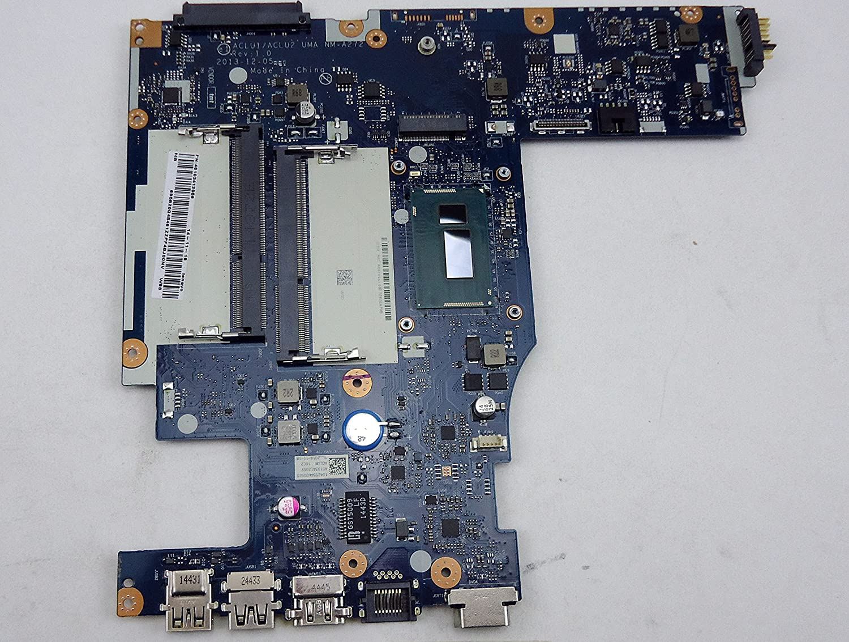 5B20G45481 Lenovo Z50-70 Laptop Motherboard w/ Intel i7-4510U 2.0Ghz CPU