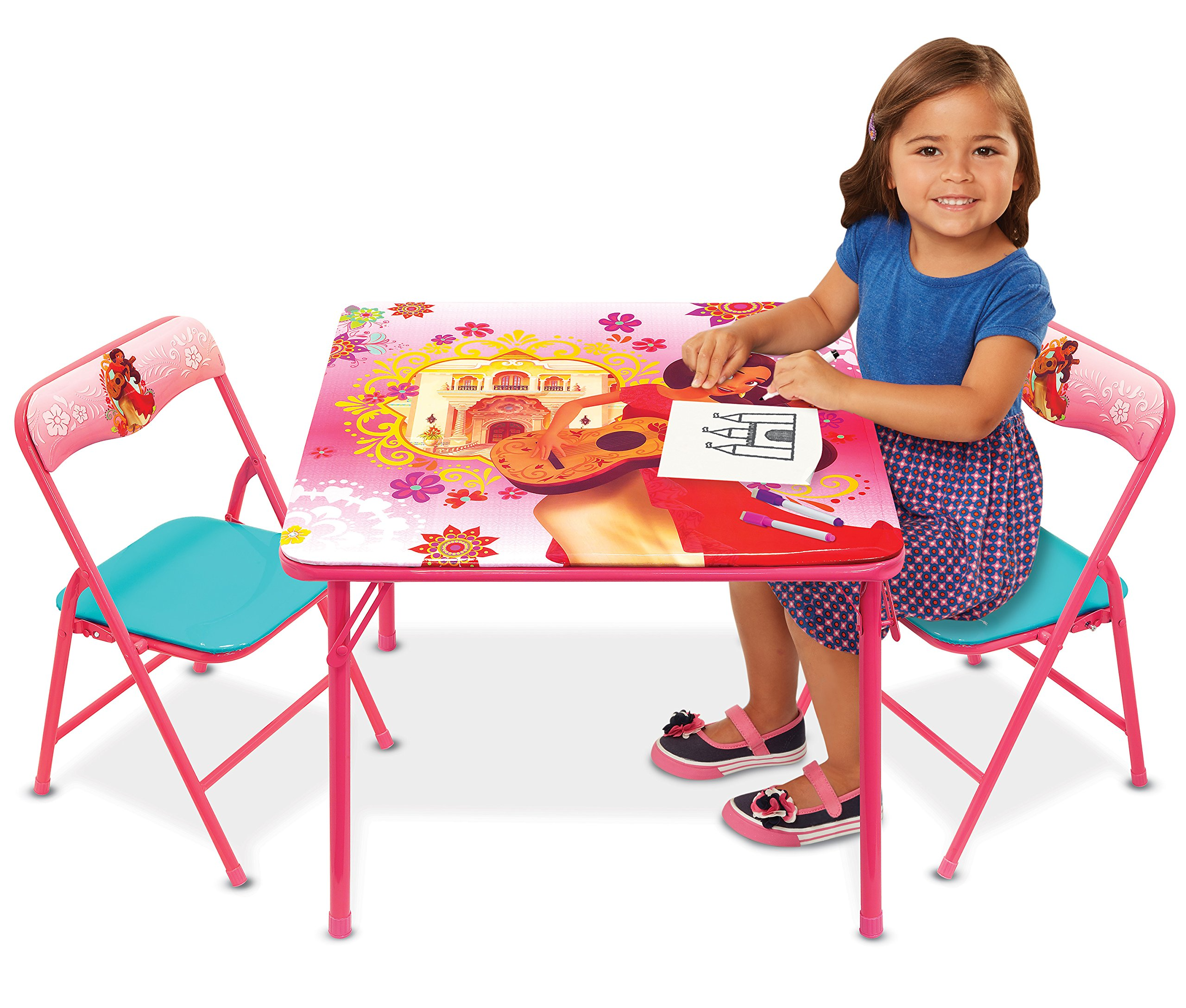 Elena of Avalor Activity Table Playset by Disney