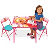 Amazon Price History for:Elena of Avalor Activity Table Playset