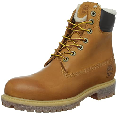 Timberland 6 inch FurFleece Lined, Boots Homme