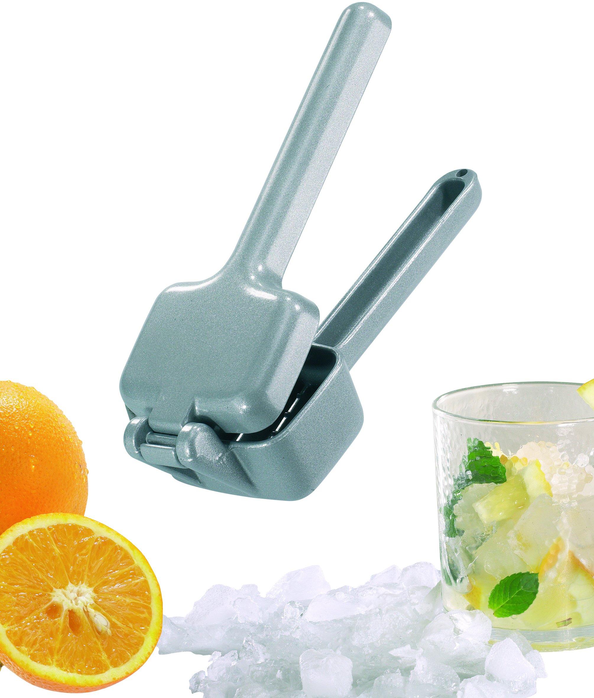 Westmark Germany Manual Ice Crusher (Grey)