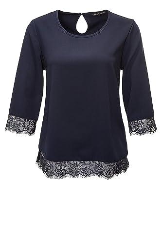 ONLY - Camisas - Túnica - Básico - manga 3/4 - para mujer