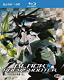 Black Rock Shooter INTEGRALE EDITION COMBO BLU-RAY DISC [Blu-ray]
