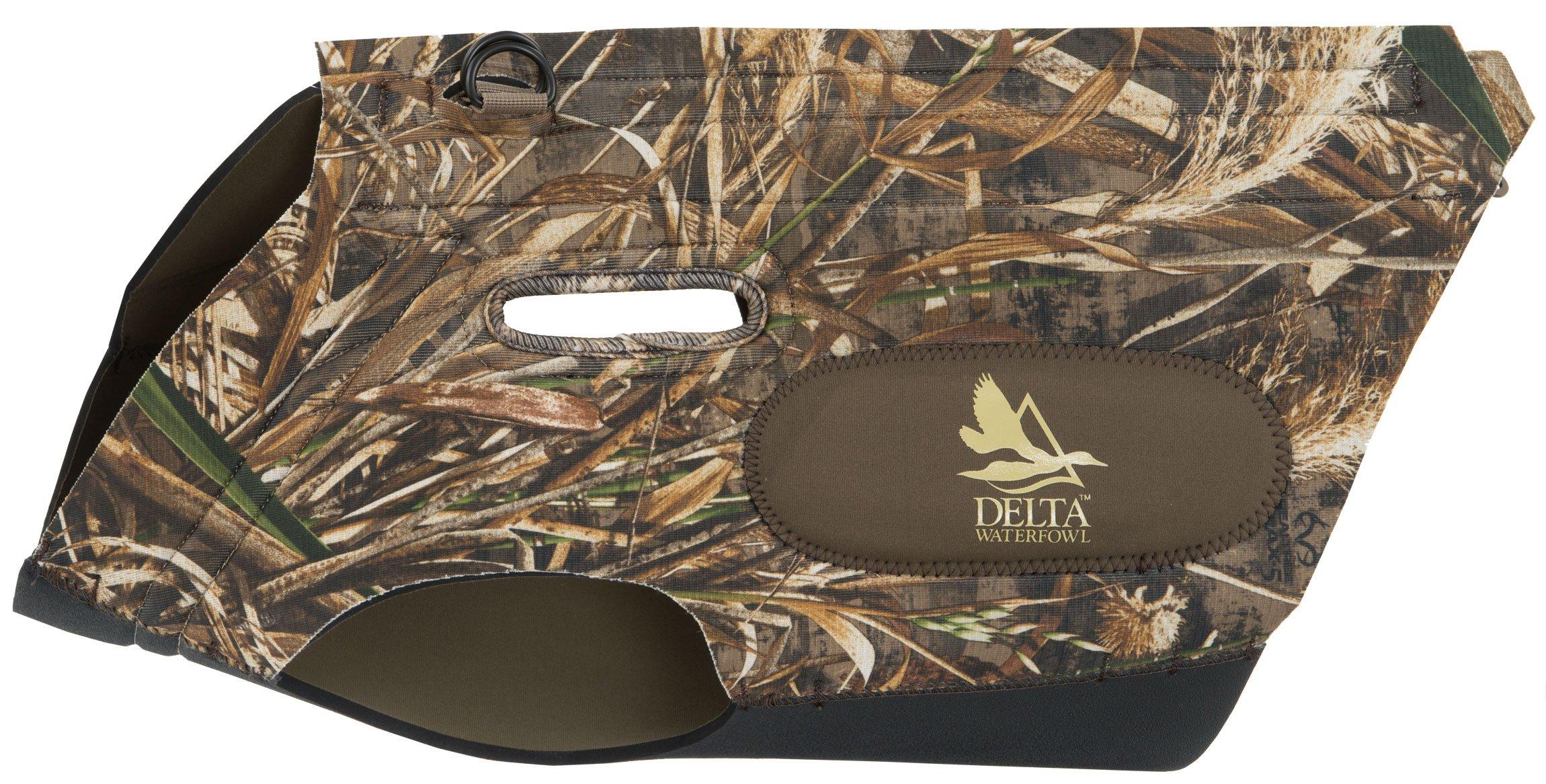 ALPS OutdoorZ Delta Waterfowl Dog Vest, Medium