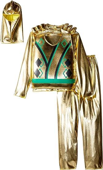 Amazon.com: Disfraz ninja dorado Avengers Series III para ...