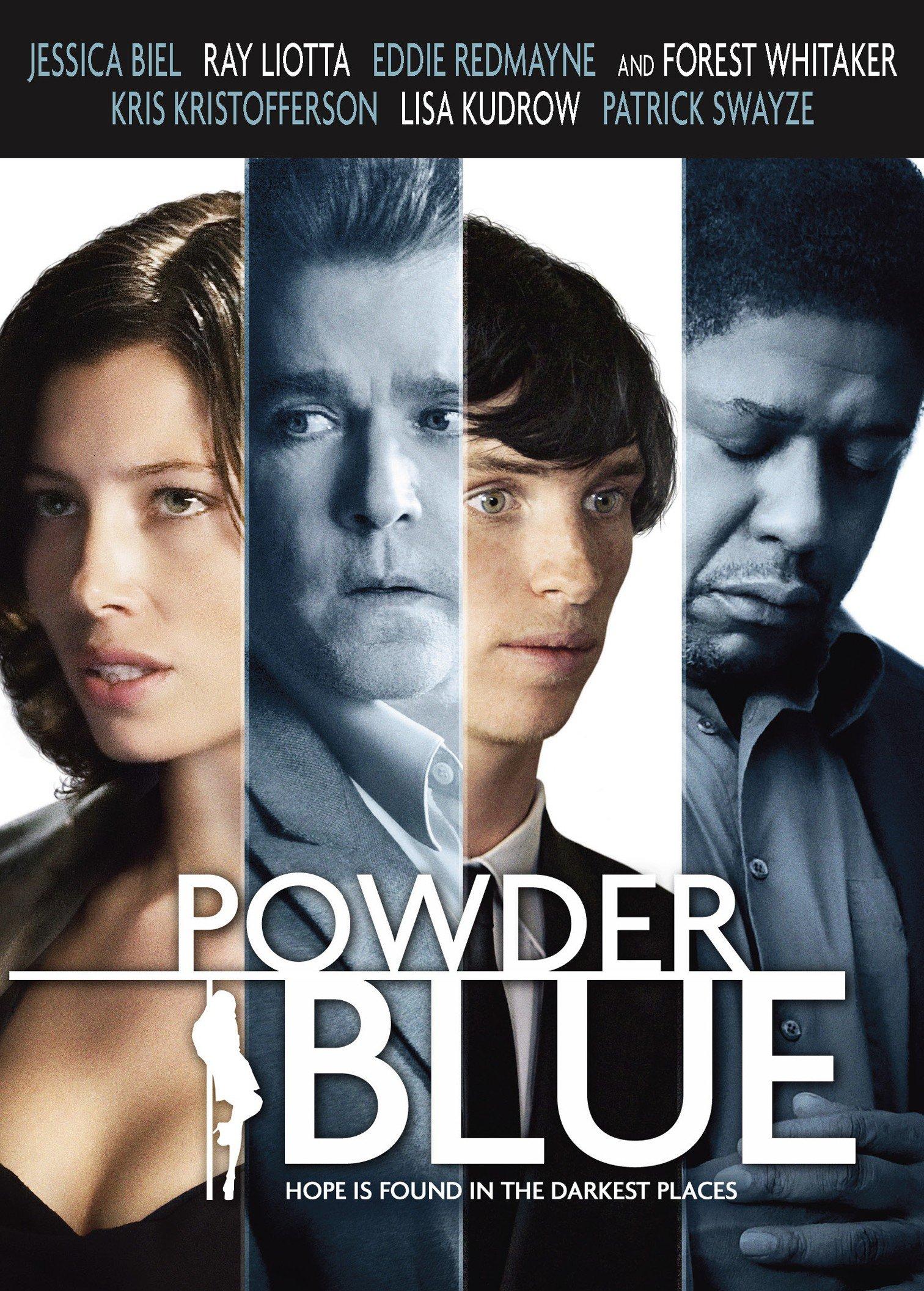 DVD : Powder Blue (Widescreen)