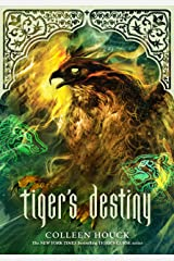 Tiger's Destiny (Book 4 in the Tiger's Curse Series) Kindle Edition