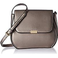 Van Heusen Women's Sling Bag (Metalic)