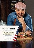 Te la do io l'America: Italia-New York 50 ricette andata e ritorno