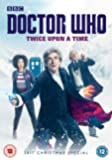 Doctor Who Christmas Special 2017 - Twice Upon A Time [Reino Unido] [DVD]