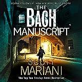 The Bach Manuscript: Ben Hope, Book 16