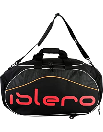 1c7b058d178 Islero GYM Sports kit bag backpack Duffle football Fitness Training MMA  Boxing Luggage Travel Bag 54