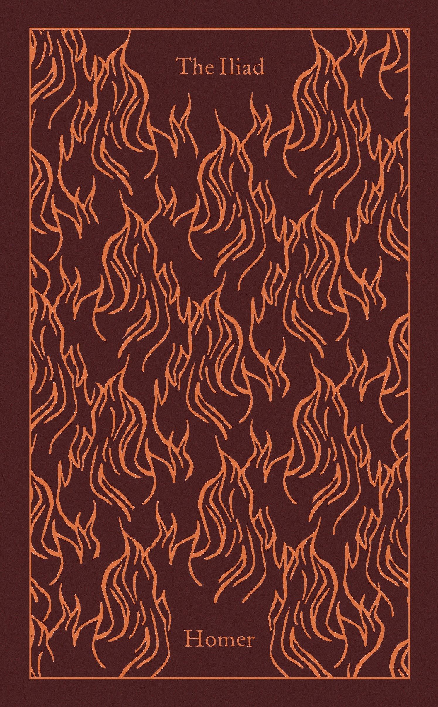 The Iliad (Penguin Clothbound Classics)