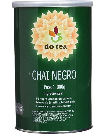 Do Tea Chai Té Negro - 300 gr