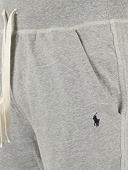 Ralph Lauren - Chándal - para hombre gris gris Small: Amazon.es ...
