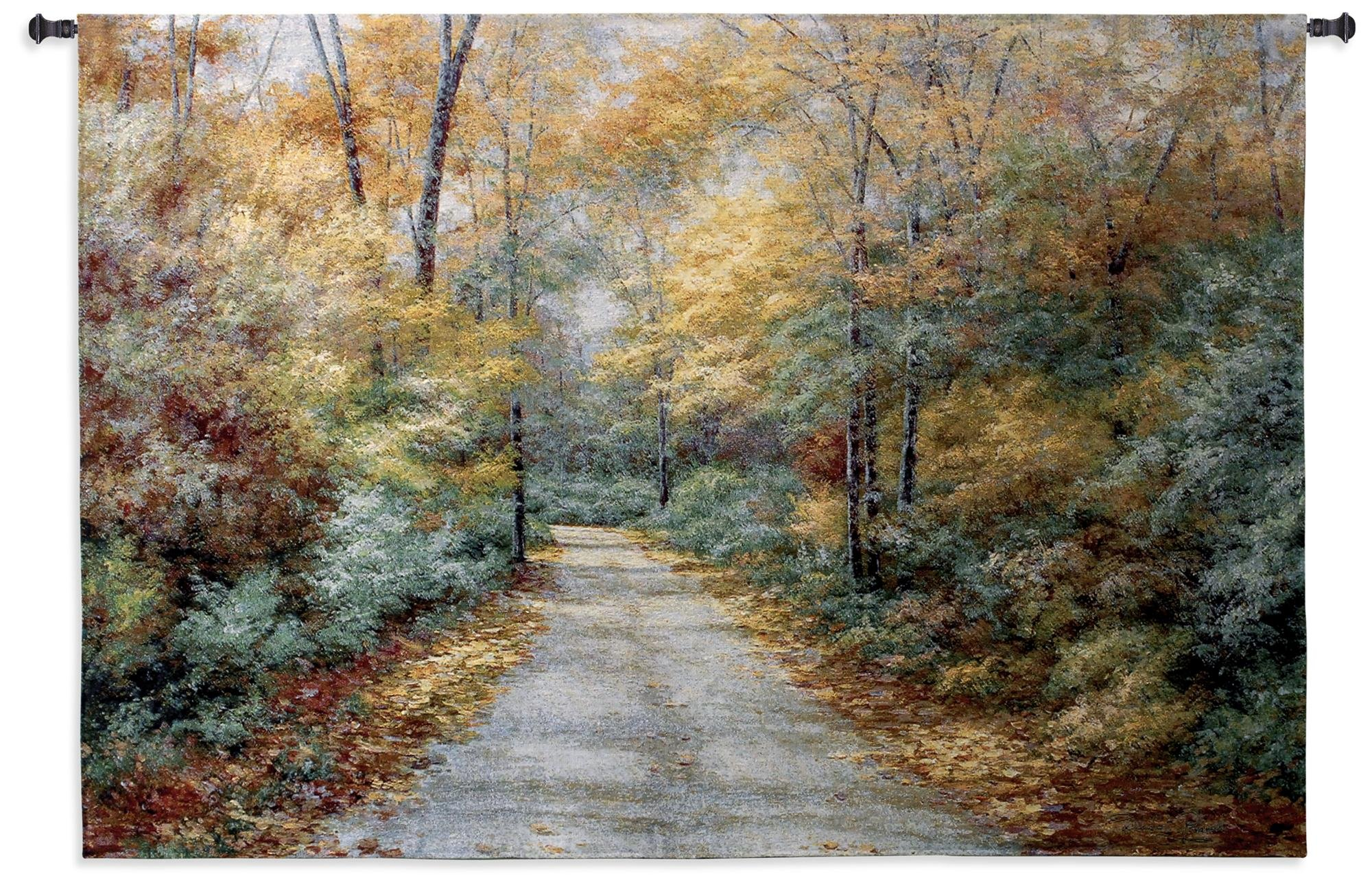 Fine Art Tapestries ''Windsong'' Wall Tapestry
