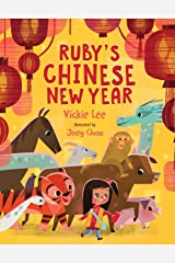 Ruby's Chinese New Year Kindle Edition