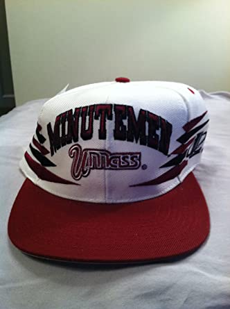 Spike Snapback Cap Red or White