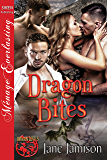 Dragon Bites [Dragon Love 5] (Siren Publishing Menage Everlasting)