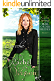 Sorcha: Clover Springs Mail Order Brides