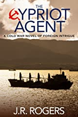 The Cypriot Agent Kindle Edition