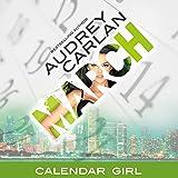 March: Calendar Girl, Book 3