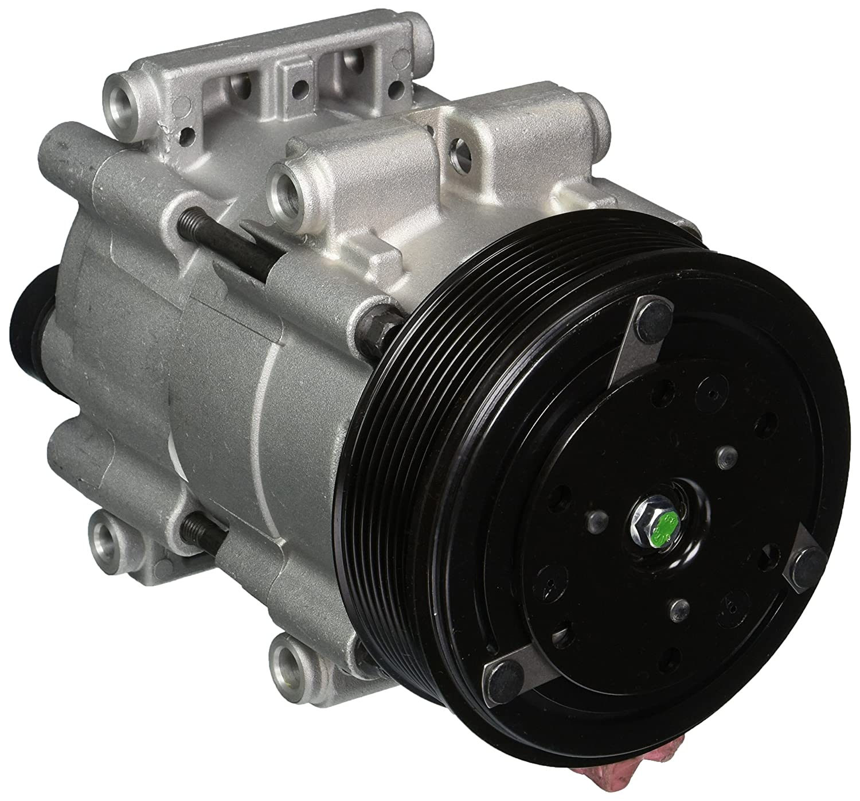 Four Seasons 58161 Compressor with Clutch