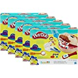 Play-Doh Doctor Drill n Fill Retro Pack rmxbPV, 5 Sets