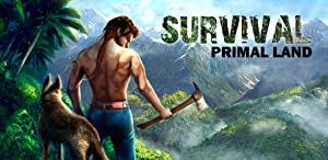 Survival Island: Primal Land by PlayHotGames