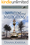 Invitations and Investigations (An Isle of Man Ghostly Cozy Book 9)