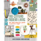 Mid-Century Modern Living: The Mini Modern's Guide to Pattern and Style (English Edition)