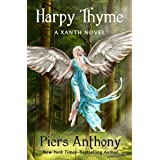 Harpy Thyme (The Xanth Novels Book 17)