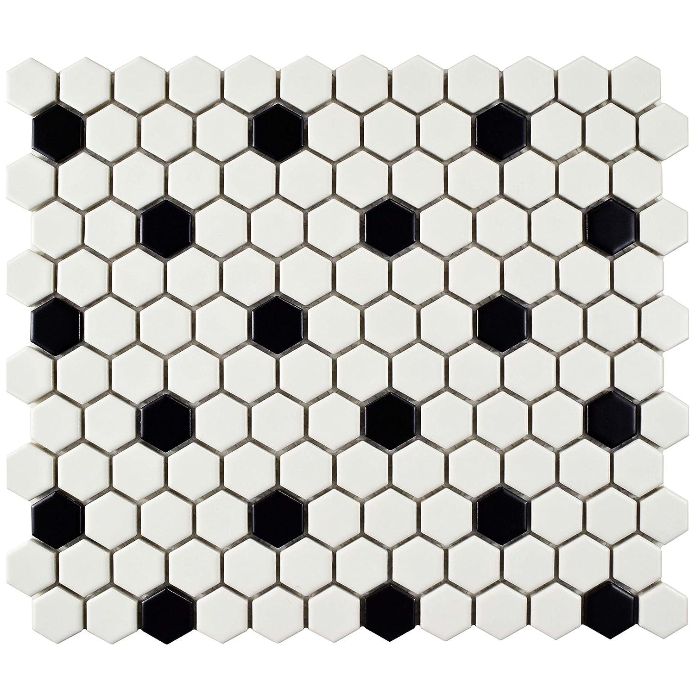 SomerTile. Ceramic Tiles   Amazon com   Kitchen   Bath Fixtures   Kitchen