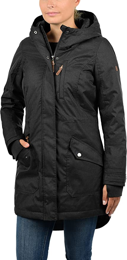Details zu Damen Mantel Jacke Größe 46 Galeria Kaufhof sehr warm
