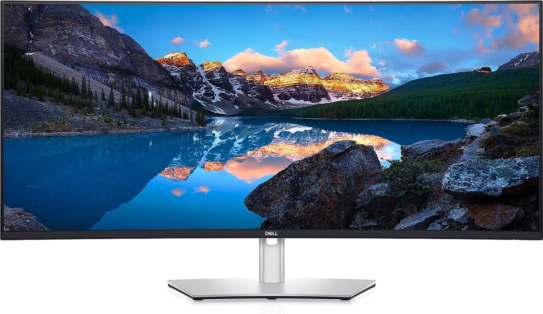 Dell U4021QW UltraSharp 40-inch Curved WUHD Monitor