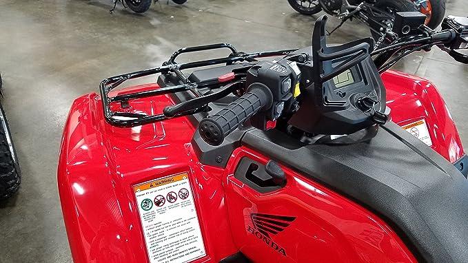 Details about  /Cup Holder Drink Water Holder Beverage Mount Cage For ATV Scooter UTV Bike